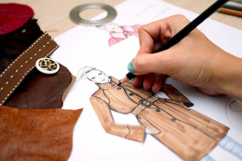 Slow Fashion: az esztétika és etika találkozása