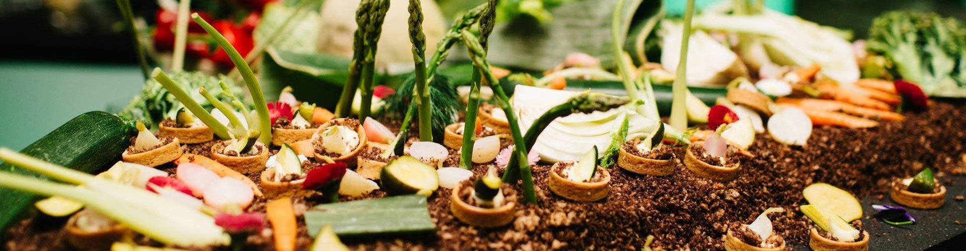 Bréking: A Slow Livingről a Gourmet Fesztiválon