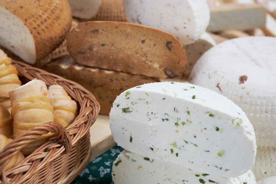 Slow Cheese Eger és a Mátra ízeivel: amikor a tehén nem lila és a sajtban lévő tej nem tartósított