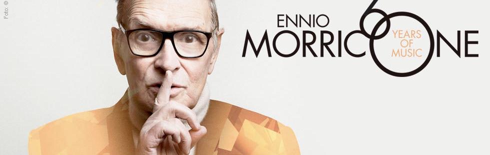 Szerénység. Harmónia. Misszió. Slow találkozás Ennio Morricone Oscar-díjas zeneszerzővel…