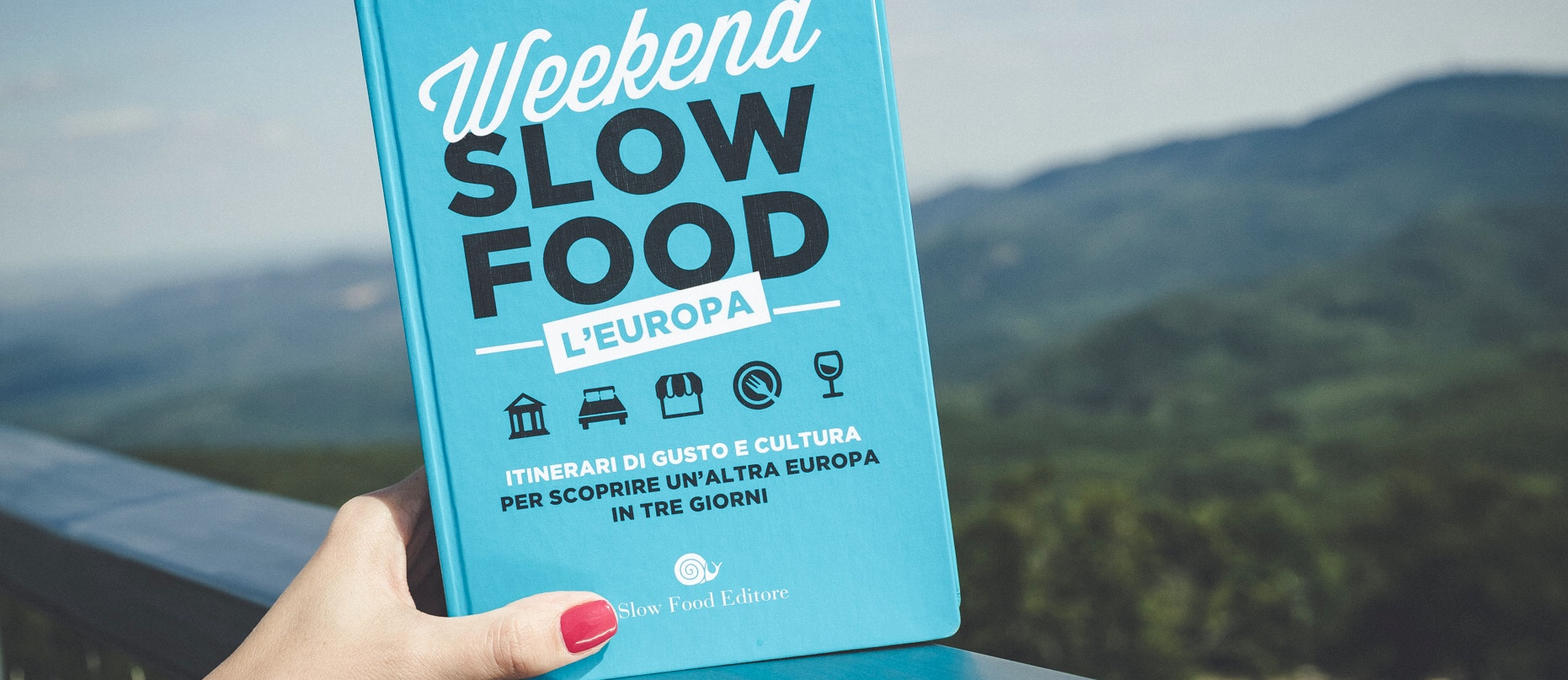 Slow Living Hungary – Let's go Slow with the International Slow Food Weekend Europe Guide in Hungary
