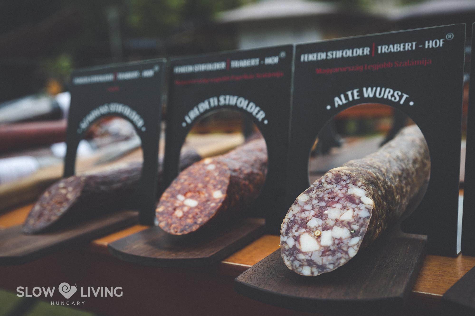 (Magyar) Magyar Slow food siker Londonban! Óriási elismerést kapott a Fekedi Stifolder a brit Great Taste Awards nemzetközi versenyen