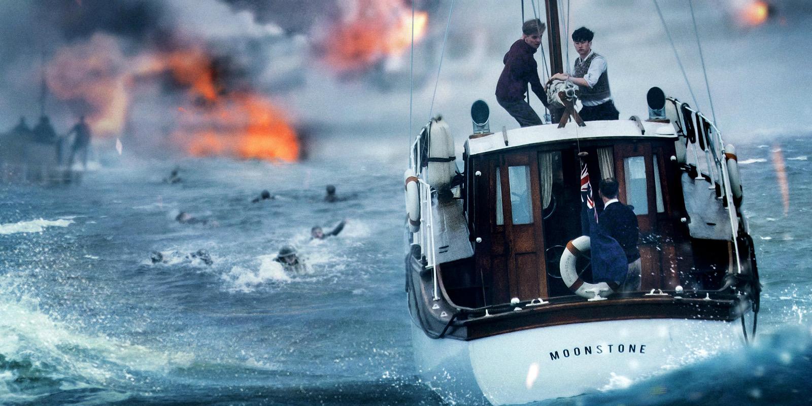 Slow Art Karantén filmajánló / Dunkirk: egy látványos társadalmi iránytű a hétköznapi hősök megbecsüléséhez