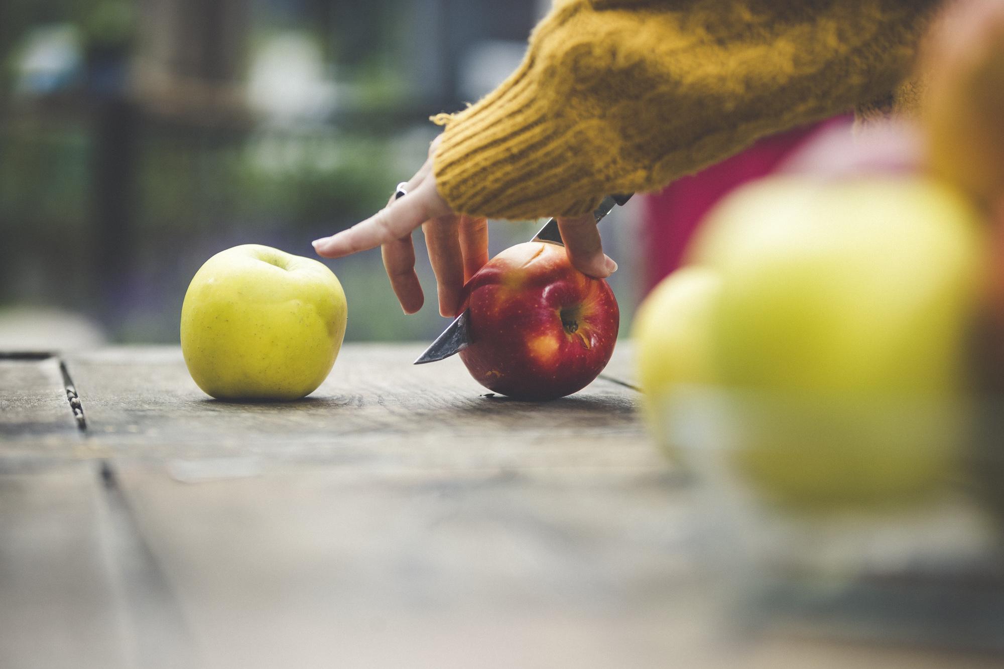 Slow food recept: fenntarthatóság és kultúrtörténet rózsákba és almákba ágyazva…